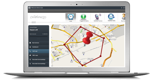 Cell Phone Tracker | Cell Phone Tracking Software | Mobile Tracker