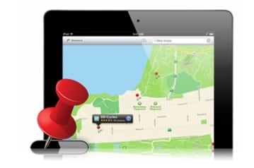 why you need to view current gps location