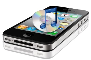 listen to mobile music