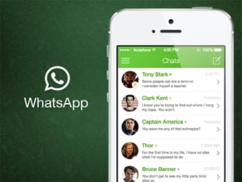 spy someone else whatsapp