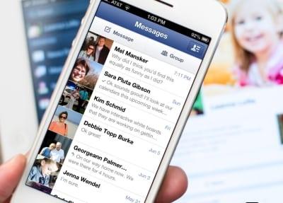spy facebook messenger