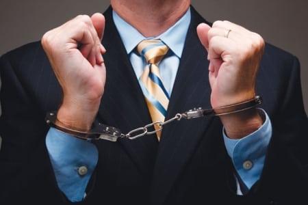 Fraudulent Employee